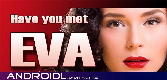 دستیار مجازی با EVA – Virtual Assistant 2.75